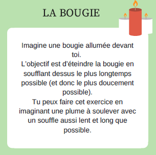 Respi Bougie_Mylène GUILLOT_Magnétiseuse Rebouteuse Relaxologue