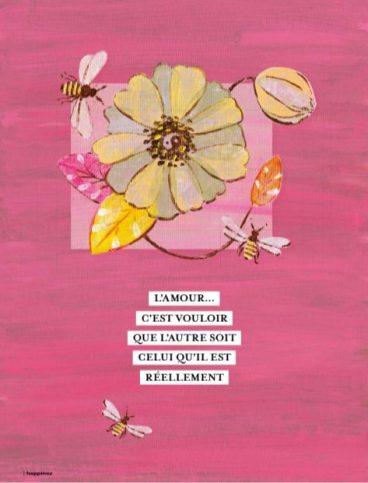 Amour et instant présent_Mylène GUILLOT_Magnétiseuse Rebouteuse Relaxologue