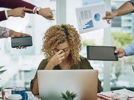 le Stress en chiffres EBEME