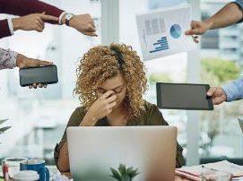 Relaxologie de pleine conscience et Magnétisme EBEME : Stat stress au travail
