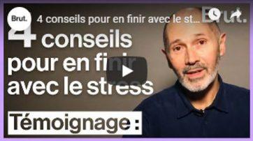 Relaxologie de pleine conscience et Magnétisme EBEME : 4 conseils pour en finir avec le stress