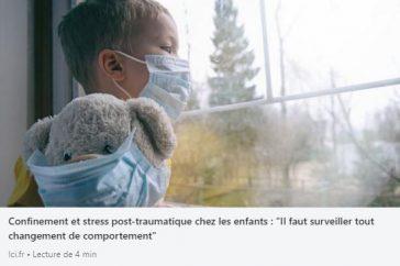 Confinement et stress enfants_Mylène GUILLOT-EBEME