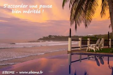 Relaxologie de pleine conscience : s'accorder une pause EBEME