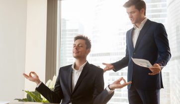 Relaxologie de pleine conscience et Magnétisme EBEME : procrastination