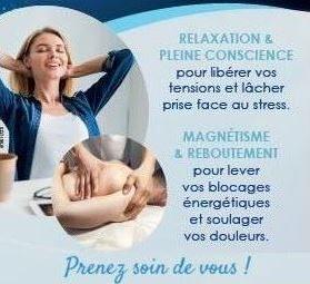 Toujours à vos côtés_Mylène GUILLOT-Magnétiseuse Rebouteuse Relaxologue