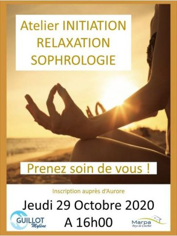 Initiation relaxation_Mylène GUILLOT-EBEME